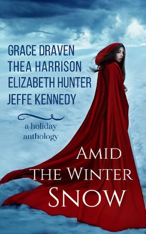 Amid the Winter Snow by Jeffe Kennedy