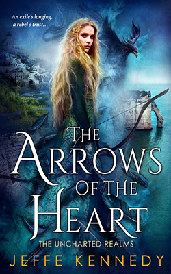 The Arrows of the Heart book cover image