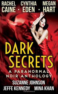 Dark Secrets book cover image