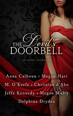 The Devil's Doorbell book cover image