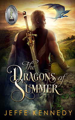 The Dragons of Summer book cover image
