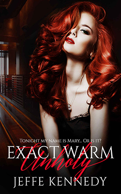 Exact, Warm, Unholy book cover image