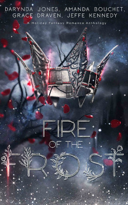 Fire of the Frost book cover image
