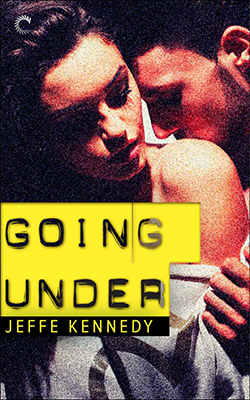 Going Under book cover image