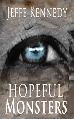 Hopeful Monsters book cover image