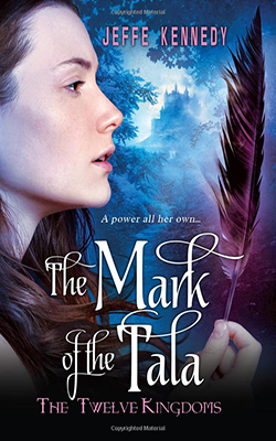 The Mark of the Tala book cover image