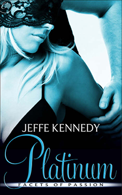Platinum by Jeffe Kennedy