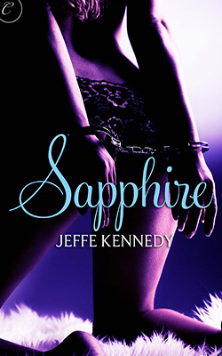 Sapphire book cover image