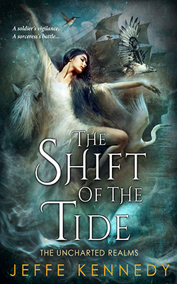 Shift of the Tide book cover image