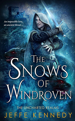 The Snows of Windroven book cover image