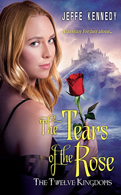 The Tears of the Rose book cover image