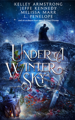 Under A Winter Sky by Jeffe Kennedy
